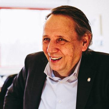 Erik Jan Worst (Ophtec) - Internoord Zakelijk Reizen
