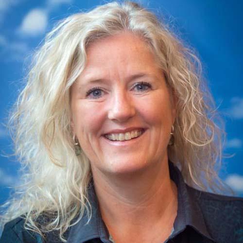 Linda Nomden - Internoord Zakelijk Reizen