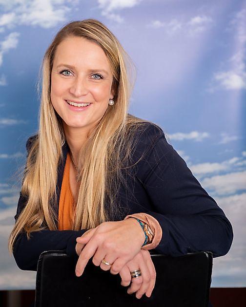 Jody Oosterbaan - Internoord Zakelijk Reizen